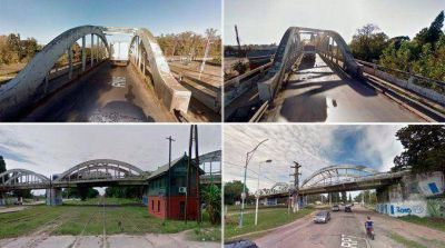 Este es el puente