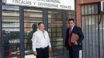 Denuncian a Blanca Reyna por donar patrimonio del municipio