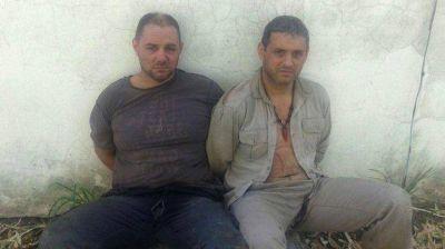 Cristian Lanatta y Víctor Schillaci se negaron a declarar ante la Justicia