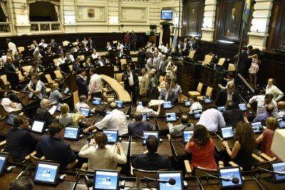Día clave para la Provincia: buscarán aprobar el presupuesto
