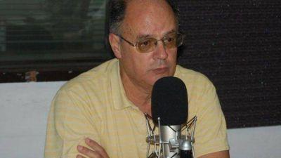 Martínez Garbino vuelve a pedir la provincialización de Salto Grande