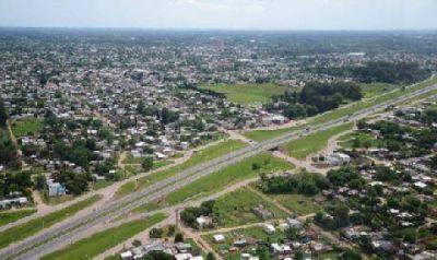 COU: la Provincia no promulgó el proyecto y pidió actualizar informes