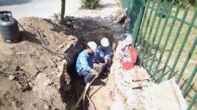 EPEC pondrá generadores móviles para evitar cortes en Carlos Paz