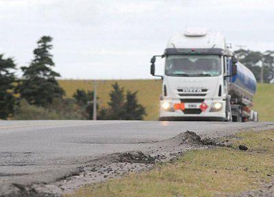 Reclaman a Vidal que incluya en el presupuesto provincial a la ruta 88