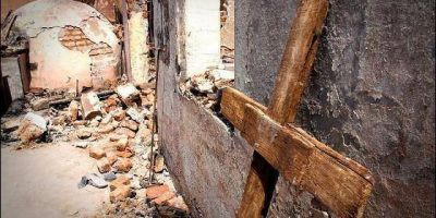 El número de cristianos muertos por su fe aumenta en un 60 por ciento