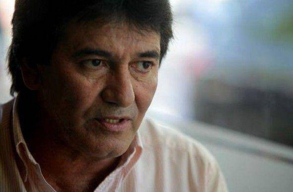 Pedro Fernández confirmó el lanzamiento de una campaña para terminar con el trabajo en negro