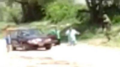 El Gobierno confirmó que estudia un video para ver si dejó escapar a dos de los prófugos en Santa Fe