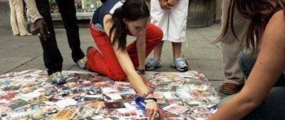 Venta callejera: creció un 29% en el país, en San Juan no pero hay reclamos puntuales