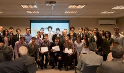 Fundación Banco San Juan promueve el perfeccionamiento de graduados
