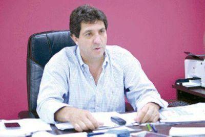 Crisis agropecuaria: Rejal destacó la rápida respuesta de la Nación