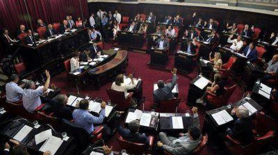 Presupuesto bonaerense 2016: Vidal podrá contraer deuda por $60.000 millones
