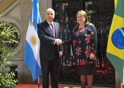Mercosur reactivar� mecanismos de lucha contra el narcotr�fico