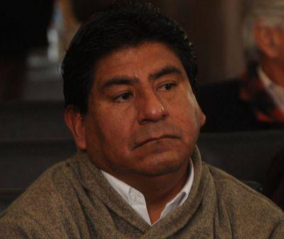 Investigarán si Fabián desvió fondos mineros