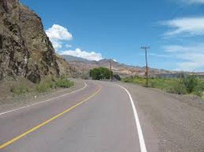 Gestionan mejoramiento de rutas y caminos