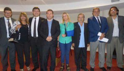 Nuevos directores en la Maternidad Provincial
