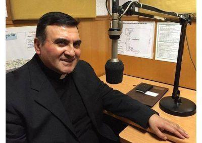 Cuidar la oración y predicar la Palabra, consejo del Papa al Colegio Argentino