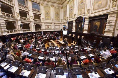 Así se reparte el flamante presupuesto de la provincia de Buenos Aires
