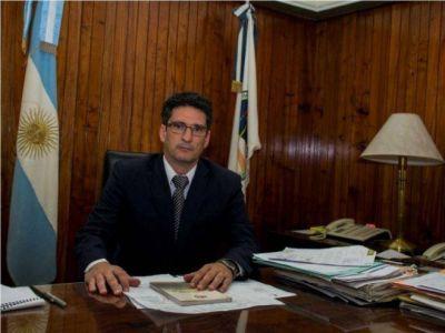 Fuertes sanciones a organizaciones sociales que continúen el acampe en Plaza Belgrano