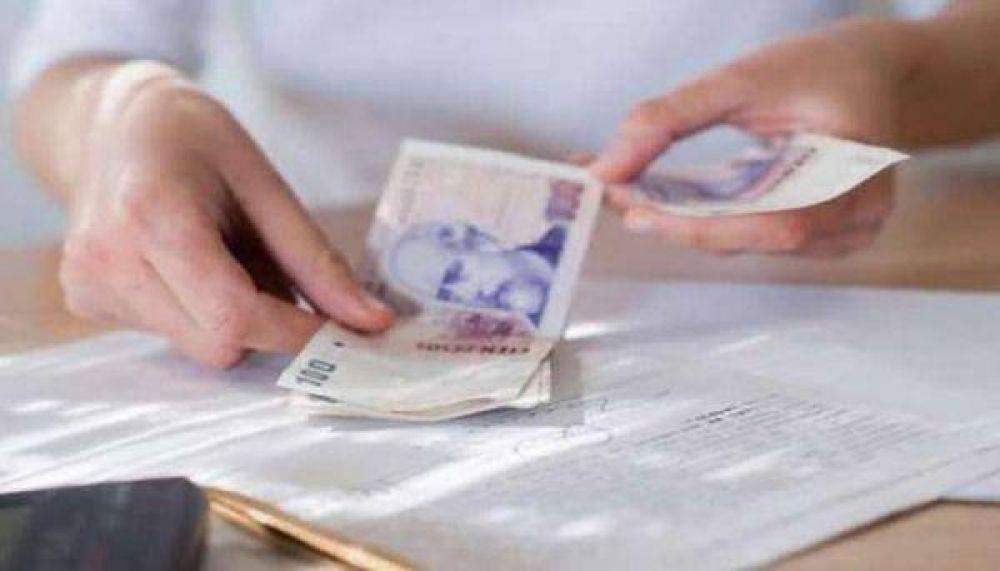 El bono adicional para los estatales será abonado entre febrero y marzo