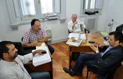 La Provincia avanza en la toma de posesi�n de La Fidelidad