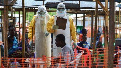 Un día después de anunciar el fin de la epidemia, la OMS admitió otra muerte por ébola