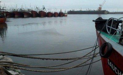 Primeras tensiones con la pesca fuera del interés municipal