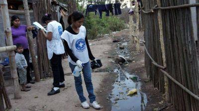 Casi confirmado: otro caso de dengue en Salta