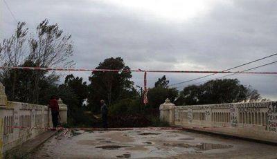 Vecinos piden acción legislativa para lograr la obra del puente sobre calle Roca