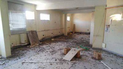 Punta Alta: intendente denuncia a empleados municipales por saqueos