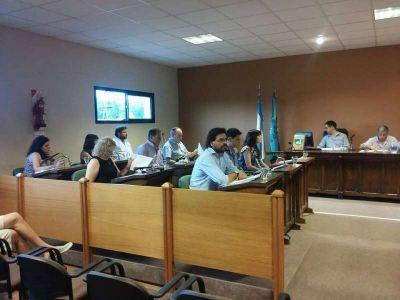 El Concejo Deliberante aprobó el presupuesto 2016 por unanimidad