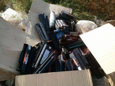 Residuos no convencionales, horarios y días de recolección en nuestra ciudad