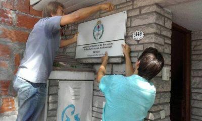 El titular de Afsca Mar del Plata reasumió su cargo