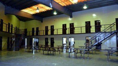 Cómo es Ezeiza, la cárcel de donde