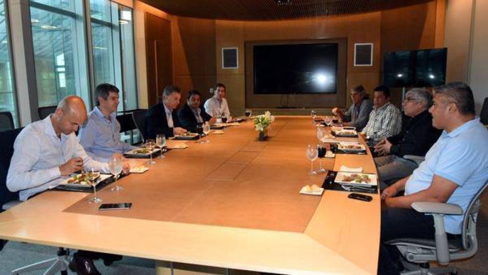 Paritarias: duro documento de la CGT de Moyano contra Macri