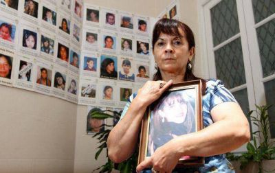 Detuvieron al último prófugo vinculado a la desaparición de Marita Verón