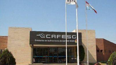 Federación les reclama un lugar en la Cafesg a Bordet y Frigerio
