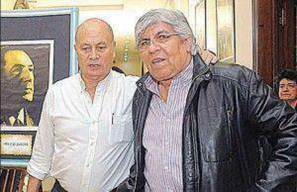 Venegas descartó triunvirato al mando de la CGT unificada