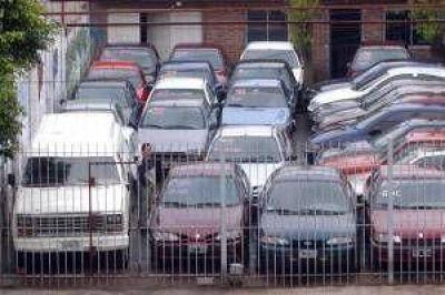 Récord en venta de autos usados: más de 1,7 millones de unidades en 2015