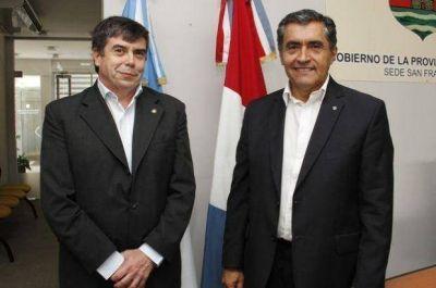C�rdoba y Santa Fe definen acciones conjuntas en ciencia, tecnolog�a e innovaci�n