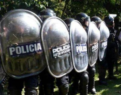Las voces en contra el traspaso de la Federal a la Ciudad