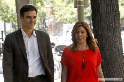El enredo de los socialistas para forjar un gobierno alternativo en España