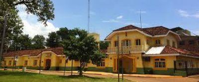 Hospital de Iguazú, colapsado por casos de dengue