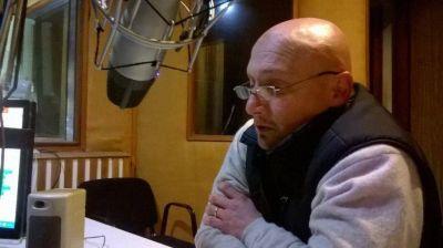 """Ramiro Zarzoso: """"Nos pareció raro que el FPV no hiciera dictamen"""""""