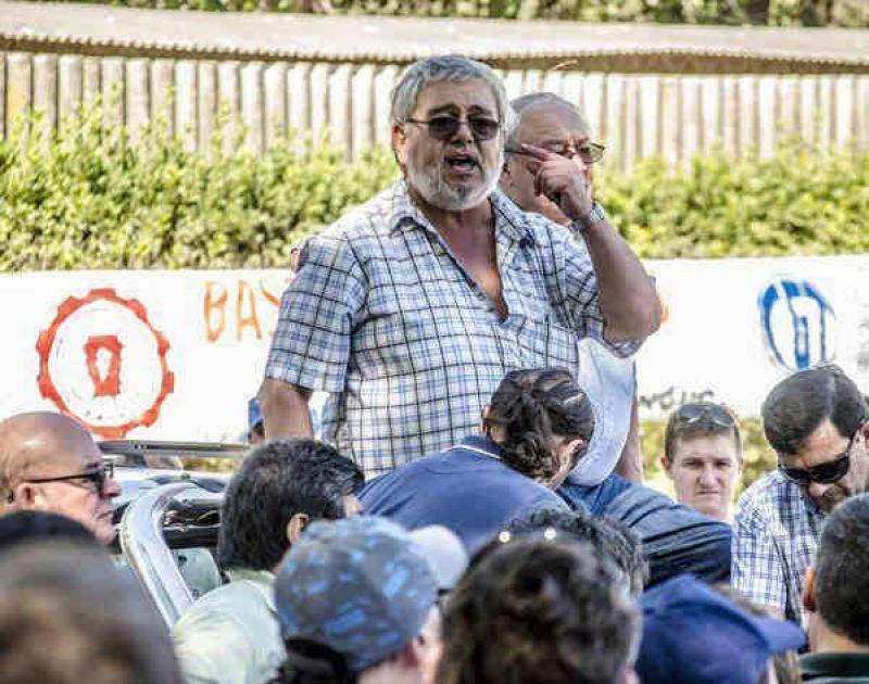 El Sindicato Ceramista acusó al Centro Empresario de ser cómplice de despidos