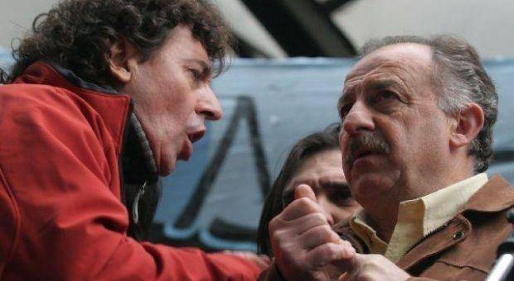 """Yasky no descarta la unidad con Micheli y asegura que """"hay que pelear juntos"""" contra el macrismo"""