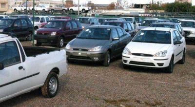 La venta de autos usados en la Provincia creció un 9,28% en diciembre