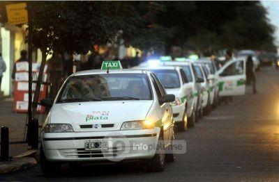 """Polémico proyecto propone un """"antidoping"""" para taxistas y colectiveros"""