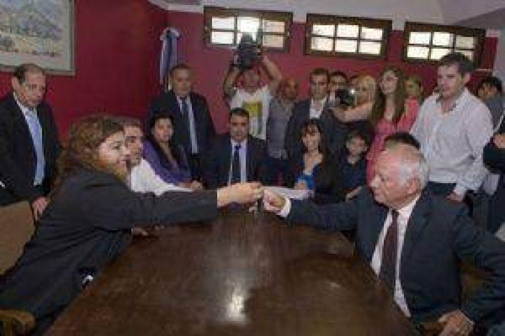Crece la tensión entre la comuna de Valle Viejo y el Gobierno