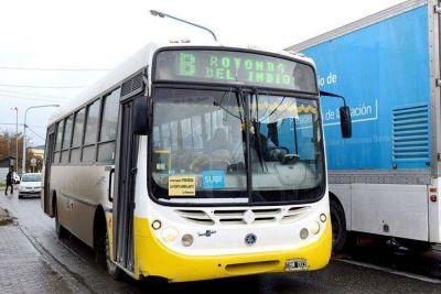 En Ushuaia la empresa Autobuses Santa Fe pidió actualizar el valor del boleto a 13,28 pesos