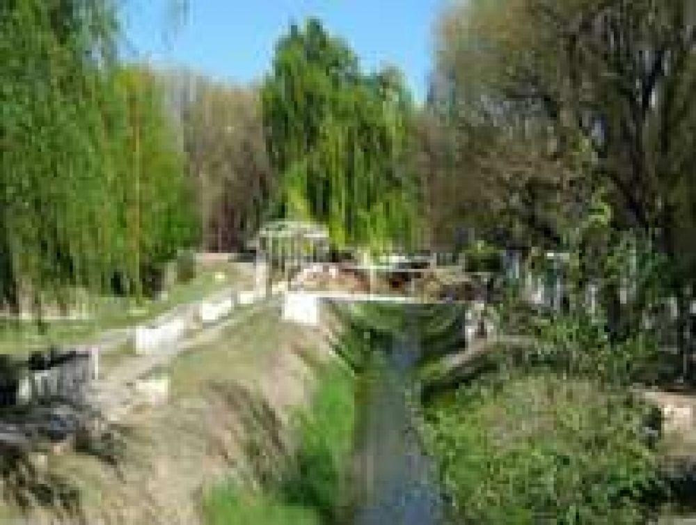 Obras Públicas planifica emprendimientos en Comallo y Valcheta